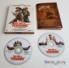 DVD - Mon Nom Est Personne - Terence HILL - Henry FONDA