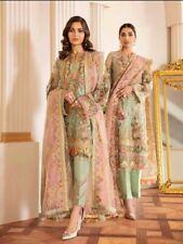 Women's Salwar Kameez Designer Wear Party Wear Dress Material pack of 10