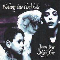 Jimmy Page Walking into Clarksdale (1998, & Robert Plant) [CD]