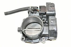 07-12 Jeep Liberty Throttle Body Assembly 3.7L 08 09 10 11
