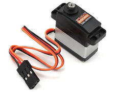SPEKTRUM H3060 SUB MICRO DIGITAL HELI TAIL METAL GEAR MG SERVO BLADE 270 CFX !!