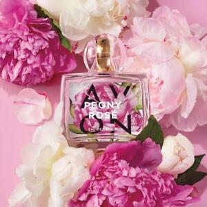 AVON Flourish Peony Rosé 1.7 Fluid Ounces Eau De Parfum Spray