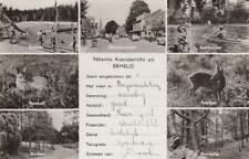 Ansichtkaart Nederland : Ermelo - Met vakantie (bc270)