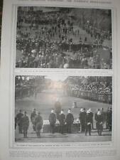Photos WW1 India Shimla Simla end of war announced 1919