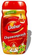 1kg Dabur Chyawanprash Ayurvedic Herbal Jam Tonic 1000g Immune 1 kg health India