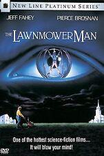 The Lawnmower Man (DVD)  Stephen King