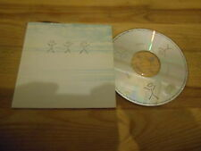 CD Indie The Young Gods - Kissing The Sun (2 Song) Promo PLAY IT AGAIN SAM cb