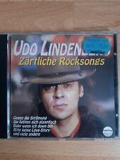 Udo Lindenberg Zärtliche Rocksongs CD