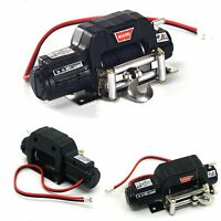 Automatic Winch Control for 1:10 RC Crawler Traxxas TRX-4 Axial SCX10 D90 D110