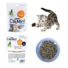 2X Powdered Catnip High Potency  Used for Cats and Kitten Play Fresh Balss