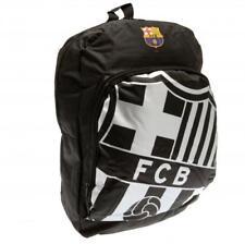 FC Barcelona  - Black Crest Backpack