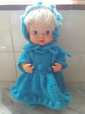 Vintage doll 1960s-1980s
