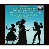 Mozart Le Nozze Di Figaro Erich Kleiber 3 SACD Hybrid TOWER RECORDS Limited New