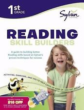 1st Grade Reading Skill Builders: Activities, Exercises, and Tips to Help Catch