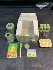Magic Bullet Baby Bullet Baby Care System in Box