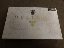 Destiny 2 Collector's Chess Set. GameStop Exclusive