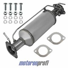 Dieselpartikelfilter DPF Ford Mondeo III B4Y B5Y BWY 2,0 TDCi