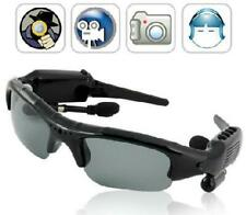 Gafas de sol Espia Camara Mini Video Spy Cam CON MP3!!!