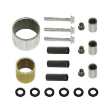 Drive Clutch Rebuild Kit For 2008 Yamaha FX10MT FX Nytro MTX~Sports Parts Inc.