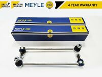 FOR VW FRONT HEAVY DUTY ANTIROLL BAR STABILISER DROP LINK LINKS MEYLE HD NEW