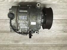Audi A8 4E Klimakompressor Densom 447220-9261 Klima 7SEU16C
