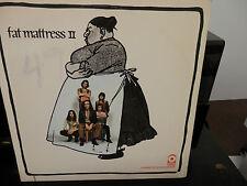 Fat Mattress/Noel Redding/Hendrix-2..on Atco Records Nice Copy