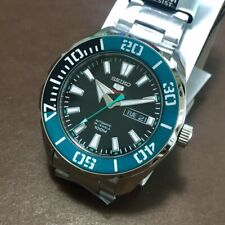 SRPC53J1 MADE in JAPAN SEIKO 5 Sports Automatic 100m Original Box & Warranty !