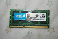 CRUCIAL BY MICRON - DRAM CT8G3S160BM 8GB DDR3 PC3-12800 1600MHZ FOR
