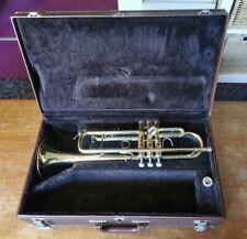 Trompete Challenger B & S 3137 mit Koffer guter Zustand