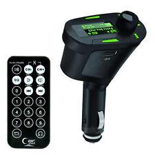 Wireless Auto FM Transmitter Radio USB SD MP3 Musik Player KFZ USB Stick Handy