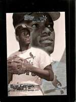 2000 TOPPS STARS COOPERSTOWN COLLECTION #PP1 BOB GIBSON NM HOF CARDINALS *X6321