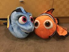 Finding Nemo Stuffed Animal Toys