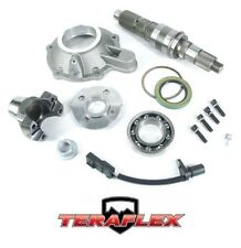 TeraFlex TJ 231 Transfer Case Extreme Short Shaft Kit for 97-06 Jeep Wrangler