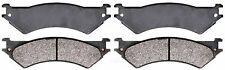 BRAKE PADS Rear Semi Metallic  ACDelco DuraStop NEW 17D802M E150 E250 Super  Y1