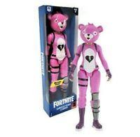 "FORTNITE Victory Series 1 ~ 12"" Posable CUDDLE TEAM LEADER HTF Collectable NEW!"