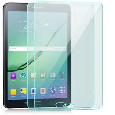 2x Panzer Glas für Samsung Galaxy Tab S2 9.7 T819 T815 Display Schutz Glas Folie