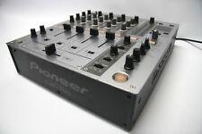 Pioneer DJM-700-S Silver 4-Channel DJ Mixer