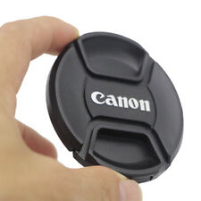 Canon EOS Lens Cap 77mm Photo Camera Accessories