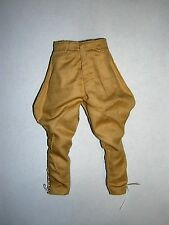 DID Dragon In Dreams 1/6th Scale WW2 British Officer's Riding Trousers - Colman