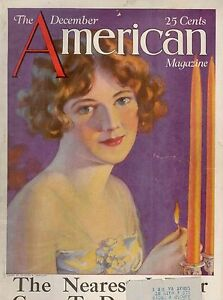 The American - December 1922