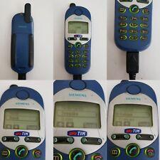 CELLULARE SIEMENS C35i GSM SIM FREE DEBLOQUE UNLOCKED C35