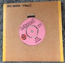 Nick Drake Magic / Northern Sky two track long deletes CD single