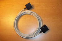 Clone Roland (16 feet) 24 Pin MIDI Guitar Synth Cable GR-300 GK1 GR-500 GR-700