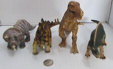 Schleich Dinosaur Lot of 4 Retired