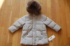 Baby-Jacken für Mädchen aus Daunen