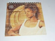 Janet Jackson - Again CD Single (includes Exclusive Mixes + 1994 Calendar)