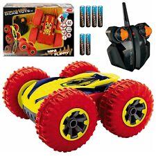 Auto Ferngesteuert Mini Flippy RC Spielzeugauto Flip Rotation Spielzeug Dickie
