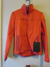 Womens New Arcteryx Covert Cardigan Jacket Sz Small Color Koi