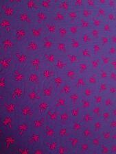 BTY PALM TREE Print LYCRA SPANDEX Fabric MARIMAR TEXTILES Swimsuit Dance