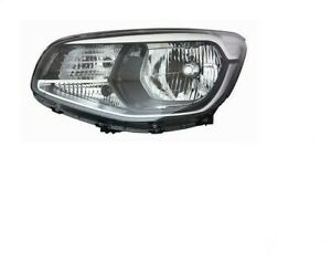 Projector Headlight LH for Kia Soul 2014 IN Then With DRL